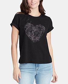 WILLIAM RAST Graphic-Print T-Shirt