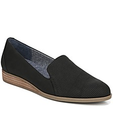 Women's Dawned Peforated Wedges