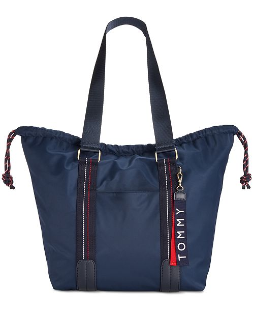 38b28765aa Tommy Hilfiger Jaen Tote & Reviews - Handbags & Accessories - Macy's