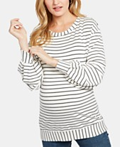 755730b76 Tops Maternity Clothes For The Stylish Mom - Macy s