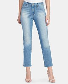 WILLIAM RAST Straight-Leg Jeans