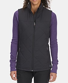 EMS® Women's PrimaLoft® Packable Water-Repellent Insulator Vest