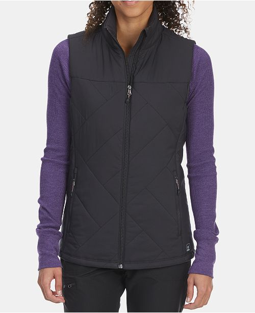Eastern Mountain Sports EMS® Women's PrimaLoft® Packable Water-Repellent Insulator Vest
