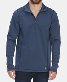 EMS® Men's Techwick® Dual Thermo II 1/2-Zip Pullover