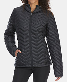 EMS® Women's Feather Pack Hooded Jacket