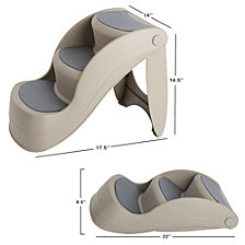 Petmaker Nonslip Foldable Pet Steps - 3 Steps