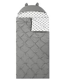 Chic Home Oscar 1 Piece Twin X-Long Sleeping Bag