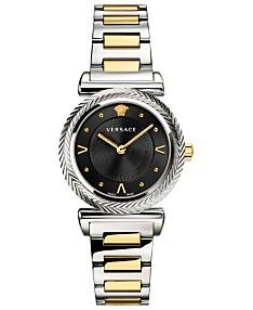 e4b99541da Versace Watches - Macy's