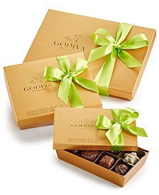 Godiva Chocolates Spring Ballotin Collection