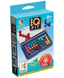 IQ Fit Puzzle Game