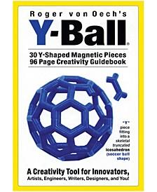 Y-Ball - Blue