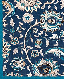 "Clairmont CMT-2318 Navy 18"" Square Swatch"