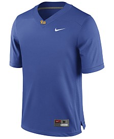 Nike Men's Pittsburgh Panthers Replica Football Master Jersey
