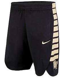 Nike Men's Wake Forest Demon Deacons Replica Basketball Shorts
