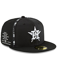 New Era Houston Astros Inside Out 59FIFTY-FITTED Cap