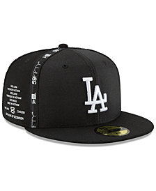 New Era Los Angeles Dodgers Inside Out 59FIFTY-FITTED Cap