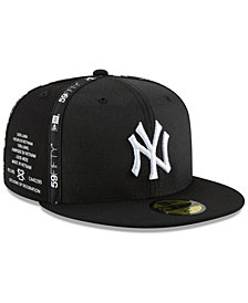 New Era New York Yankees Inside Out 59FIFTY-FITTED Cap