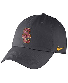 Nike USC Trojans Core Easy Adjustable Strapback Cap