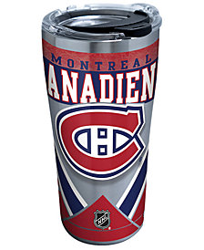 Tervis Tumbler Montreal Canadiens 20oz Ice Stainless Steel Tumbler
