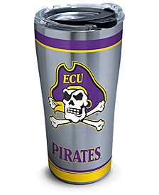 East Carolina Pirates 20oz Tradition Stainless Steel Tumbler