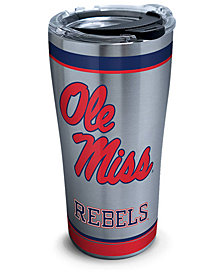 Tervis Tumbler Ole Miss Rebels 20oz Tradition Stainless Steel Tumbler