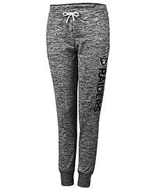 G-III Sports Women's Oakland Raiders Knit Pants
