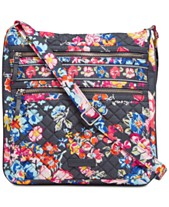 49194562fecb Vera Bradley Handbags and Accessories on Sale - Macy s