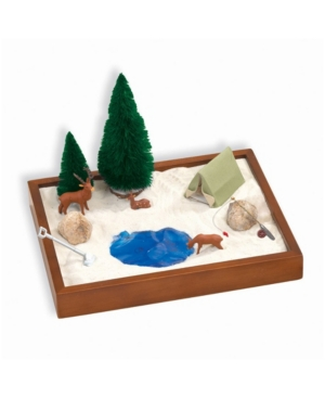 Executive Deluxe Sandbox - The Great Outdoors