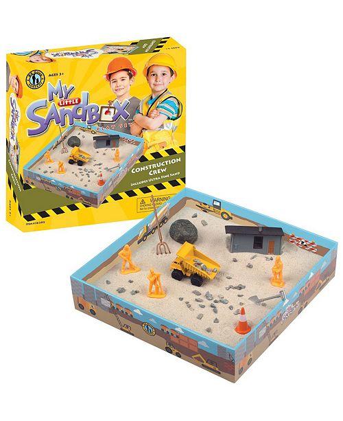 Be Good Company My Little Sandbox - Construction Crew