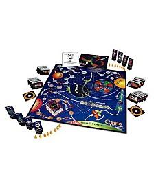 Cogno- The Alien Adventure Game