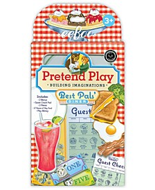 Pretend Play Building Imaginations - Best Pals' Diner