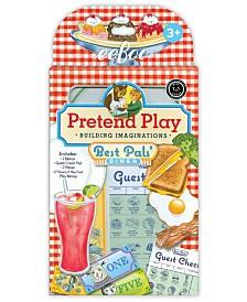 Pretend Play Building Imaginations - Best Pals' Diner