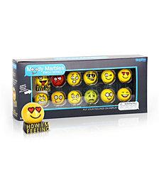 Moody Marbles Emoji Set - Series 1