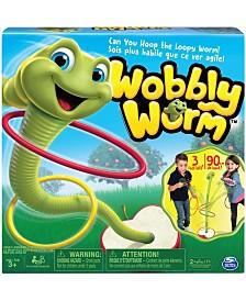 Wobbly Worm