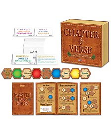 Chapter and Verse- The New Testament Version