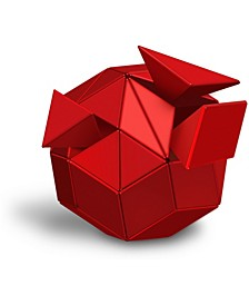 Big Ball of Whacks - Red Puzzle Game