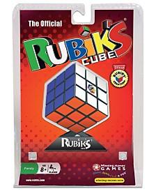 Rubik's 3x3 Cube Puzzle Game