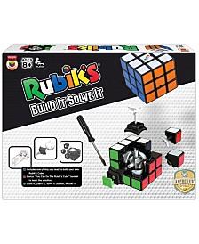 Rubik's Build It Solve It Puzzle Game
