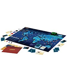 Pandemic- Legacy Season 1 - Red