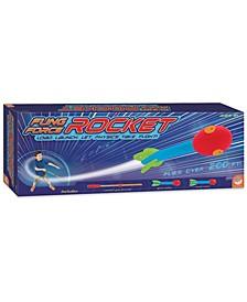 Fling Force Rocket