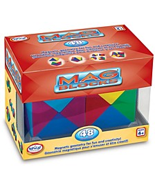 Mag Blocks 48 Pieces Set