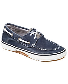 Sperry Halyard Top Sider Shoes, Big Boys