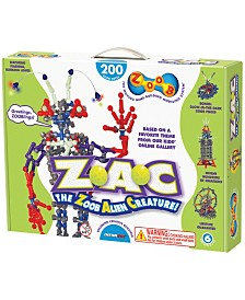 ZOOB Z.A.C. (The Zoob Alien Creature!)