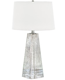 Regina Andrew Design Stardust Antique Mercury Glass Table Lamp