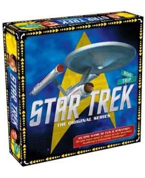 Star Trek - The Original Series Road Trip Board Game