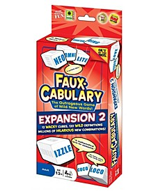 Faux-cabulary Expansion 2