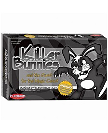 Killer Bunnies and the Quest for the Magic Carrot- Ominous Onyx Booster Deck (11)