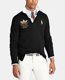 Polo Ralph Lauren Men's Lunar New Year Rugby Shirt