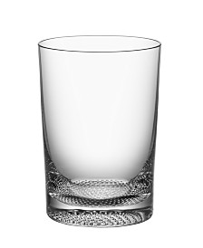 Kosta Boda Limelight Tumbler Glass Pair