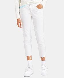 Levi's® Ankle Boyfriend Jeans